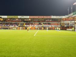 An image of Kras Stadion uploaded by harrysheroes