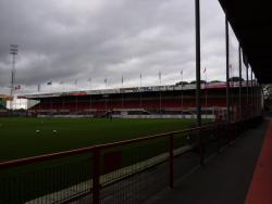 An image of Kras Stadion uploaded by smithybridge-blue