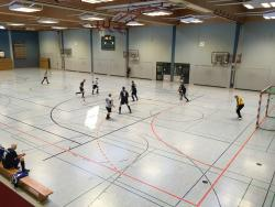 Kreissporthalle Hasslinghausen