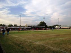 Krooner Park