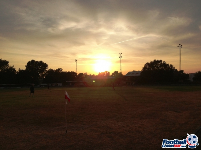 A photo of Krooner Park uploaded by slyell