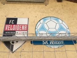 Kunstrasen Beselesportplatz Wilten-West