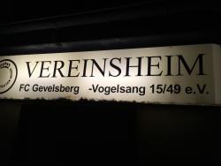 Kunstrasenplatz Am Hundeicken - Gevelsberg