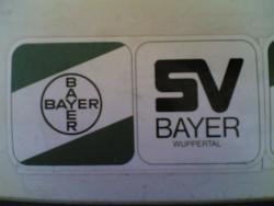 Kunstrasenplatz - Bayer Sportpark - Rutenbecker Weg