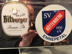 Kunstrasenplatz - Buttenberg - Ennepetal