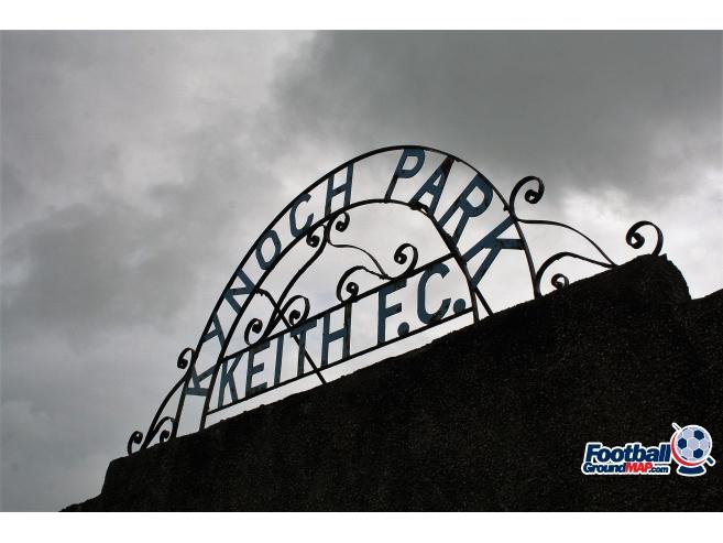 A photo of Kynoch Park uploaded by johnwickenden