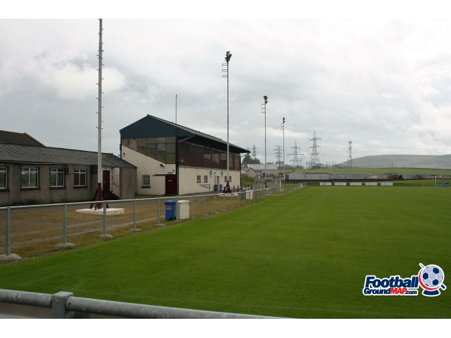 A photo of Kynoch Park uploaded by johnwickenden