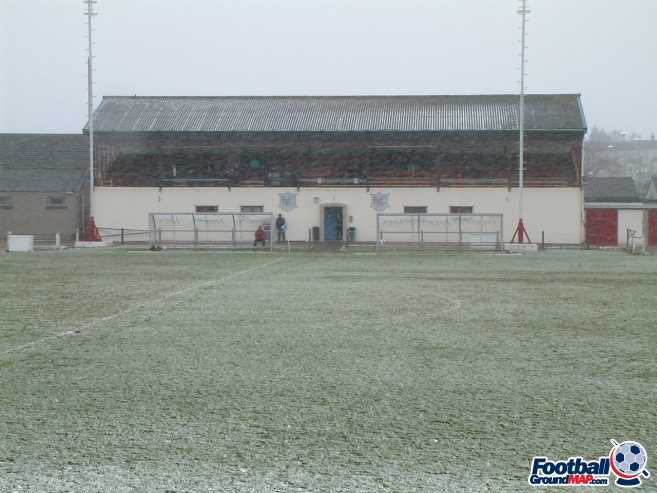 A photo of Kynoch Park uploaded by thewednesday