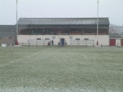 An image of Kynoch Park uploaded by thewednesday