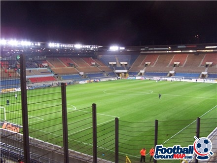 A photo of La Meinau uploaded by facebook-user-100186