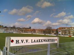 Laakkwartier terrein - Den Haag