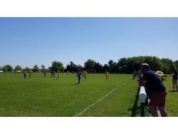Laleham Recreation Ground