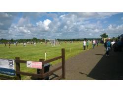 Lancaster Park