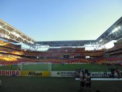 Lang Park (Suncorp Stadium)