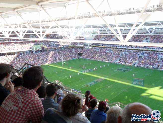 A photo of Lang Park (Suncorp Stadium) uploaded by facebook-user-3460