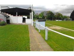 An image of Langland Stadium uploaded by rampage