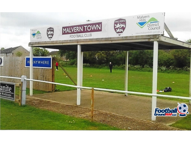 A photo of Langland Stadium uploaded by rampage