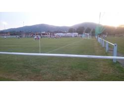 An image of Langland Stadium uploaded by biscuitman88