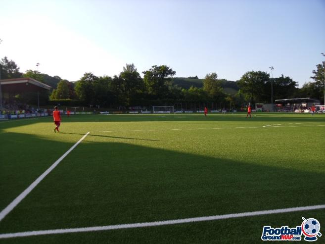 A photo of Latham Park uploaded by smithybridge-blue