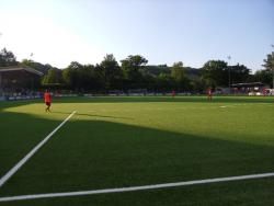 An image of Latham Park uploaded by smithybridge-blue