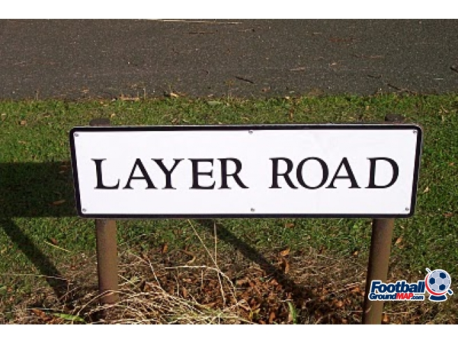 A photo of Layer Road uploaded by lesleyupsher