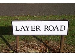 Layer Road