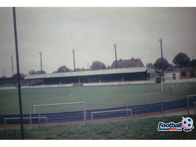 A photo of Leas Stadium uploaded by denboy62