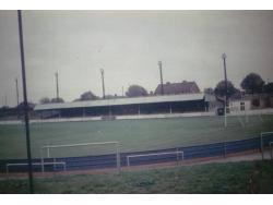 Leas Stadium