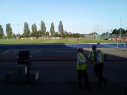 Leckwith Stadium