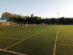 Leeds Road Sports Complex