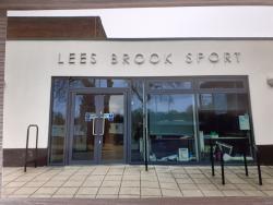 Lees Brook Community School