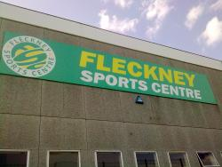 Leicester Road (Fleckney)