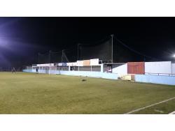 Len Salmon Stadium