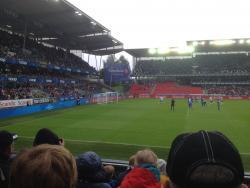 Lerkendal Stadion
