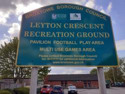 Leyton Crescent