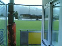 Lindenstadion Hippach