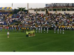 Lockhart Stadium (1959-2016)