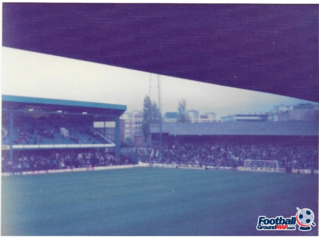 A photo of Loftus Road uploaded by rampage