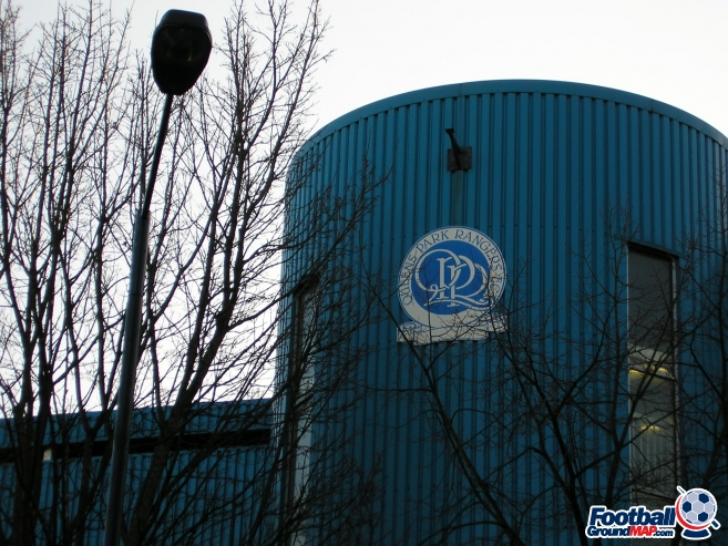 A photo of Loftus Road uploaded by facebook-user-88328