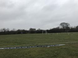 Lord Halsbury Memorial Playing Fields