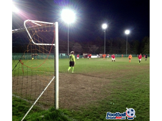 A photo of Lordswood Sports Club uploaded by slyell