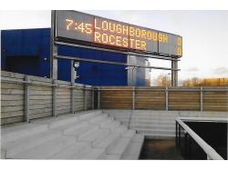 Loughborough University Stadium