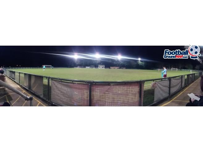 A photo of Lowfield uploaded by johnwickenden