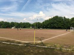 Ludwig-Wolker-Platz - Sportplatz Turkgucu Ratingen