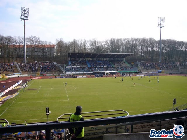 A photo of Ludwigspark Stadion uploaded by snej72
