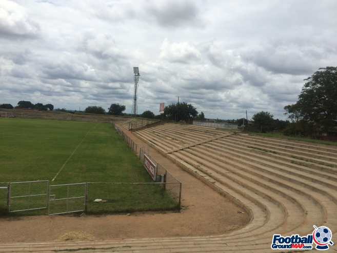 A photo of Luveve Stadium uploaded by ratkillermiller