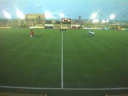 Luxol Sports Ground