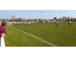 Lydney Recreation Ground