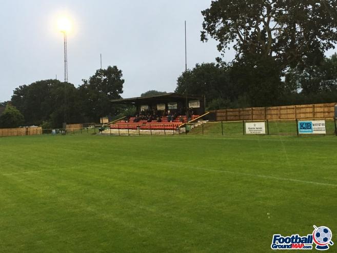 A photo of Lye Meadow uploaded by mjscandrett96