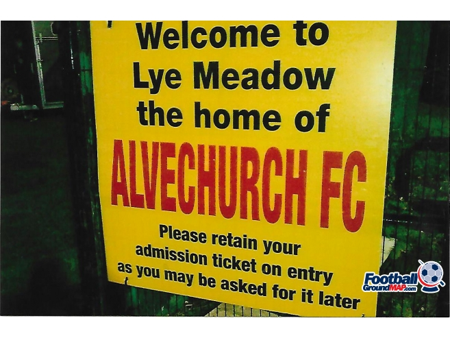 A photo of Lye Meadow uploaded by rampage